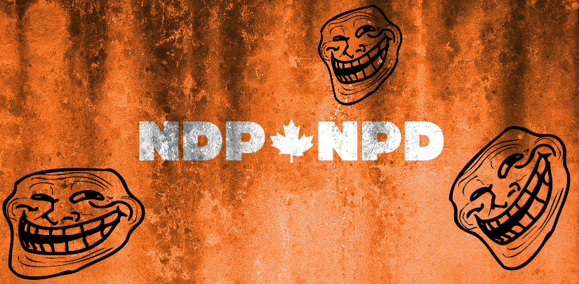 hijack the ndp